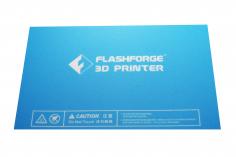 FlashForge Haftfläche / Bauoberfläche für FlashForge Creator Pro