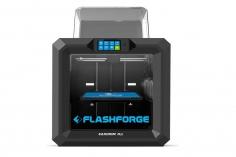 Flashforge Guider IIs 3D Drucker mit einem Extruder