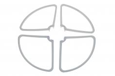 Revell Ersatzteil Propeller Schutz für Revell Control X-Treme Quadcopter Marathon