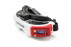 ImmersionRC RapidFire 5,8GHz Empfänger Modul für Fatshark Videobrillen
