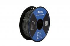 SainSmart Filament TPU (Thermoplastic Polyurethane) in schwarz Ø 1,75mm 0,8Kilo
