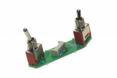 FrSky Taranis Schalter X-Lite rechte Seite ORIGINALE Schalter (klein) 3 Pos. (groß)