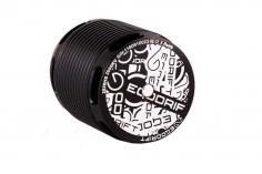 Egodrift Brushless Motor Tengu 2520HS mit 3560kV für 3S mit 3,5mm Welle