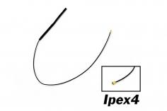 FrSky 2.4GHz 250mm IPEX4 Dipole Empfänger Antenne für X4R, X4RSB, S6R, S8R, G-RX8, G-RX6, RX4R, RX6R