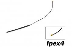 FrSky 2.4GHz 150mm IPEX4 Dipole Empfänger Antenne für X4R, X4RSB, S6R, S8R, G-RX8, G-RX6, RX4R, RX6R