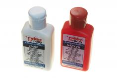 Robbe 5-Minuten-Epoxy 100g, Epoxidharz 50g und Epoxidhärter 50g