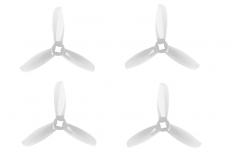 Gemfan FPV Race Propeller WINDANCER 3028 3×2,8x3 in transparent