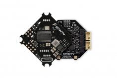 BetaFPV F4 Brushless Flight Controller mit OSD 12Ampere ESC für Beta 65X und 75X