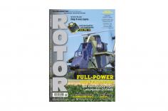 Rotor Fachmagazin für Modellhubschrauber Ausgabe 9 September 2019