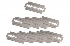 Ersatzklingen für Balsahobel (Art.Nr.32514)