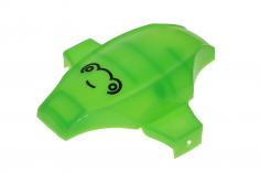 Froggy Whoop BASIC Ersatzteil Haube grün