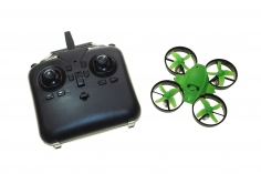 Froggy Whoop BASIC Copter Set 2,4GHz