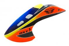 OXY Ersatzteil Kabinenhaube für OXY5 im Design 1 / Orange