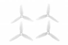 Gemfan FPV Race Propeller WINDANCER 4032 4x3,2x3 in transparent