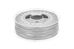 Extrudr Filament GREENTEC PRO silber Ø 1,75mm 0,8Kilo