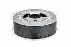 Extrudr Filament GREENTEC PRO schwarz Ø 1,75mm 0,8Kilo
