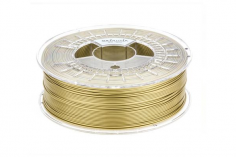 Extrudr Filament PETG (Polyethylenterephthalat glykolmodifiziert) in bronze Ø 1,75mm 1,1Kilo