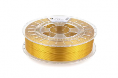 Extrudr Filament BioFusion metallische Optik in inca gold Ø 1,75mm 0,8Kilo