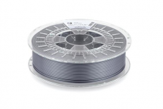 Extrudr Filament BioFusion metallische Optik in metallic grey Ø 1,75mm 0,8Kilo