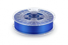 Extrudr Filament BioFusion metallische Optik in blue fire Ø 1,75mm 0,8Kilo