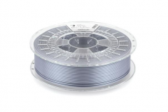 Extrudr Filament BioFusion metallische Optik in quicksilver Ø 1,75mm 0,8Kilo