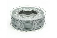 Extrudr Filament PETG (Polyethylenterephthalat glykolmodifiziert) in silber Ø 1,75mm 1,1Kilo