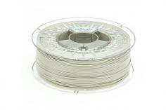 Extrudr Filament PETG (Polyethylenterephthalat glykolmodifiziert) in grau Ø 1,75mm 1,1Kilo