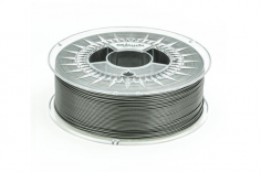 Extrudr Filament PETG (Polyethylenterephthalat glykolmodifiziert) in metallic Ø 1,75mm 1,1Kilo