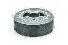 Extrudr Filament PETG (Polyethylenterephthalat glykolmodifiziert) in anthrazit Ø 1,75mm 1,1Kilo