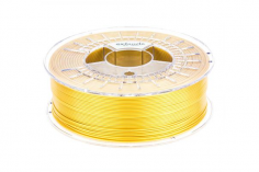 Extrudr Filament PETG (Polyethylenterephthalat glykolmodifiziert) in gold Ø 1,75mm 1,1Kilo