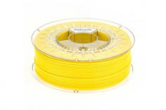 Extrudr Filament PETG (Polyethylenterephthalat glykolmodifiziert) in gelb Ø 1,75mm 1,1Kilo
