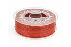 Extrudr Filament PETG (Polyethylenterephthalat glykolmodifiziert) in rot Ø 1,75mm 1,1Kilo