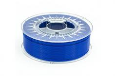 Extrudr Filament PETG (Polyethylenterephthalat glykolmodifiziert) in blau Ø 1,75mm 1,1Kilo