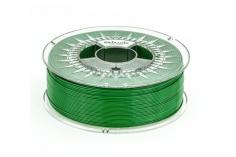 Extrudr Filament PETG (Polyethylenterephthalat glykolmodifiziert) in smaragdgrün Ø 1,75mm 1,1Kilo