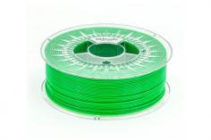 Extrudr Filament PETG (Polyethylenterephthalat glykolmodifiziert) in signalgrün Ø 1,75mm 1,1Kilo