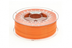 Extrudr Filament PETG (Polyethylenterephthalat glykolmodifiziert) in orange Ø 1,75mm 1,1Kilo