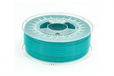 Extrudr Filament PETG (Polyethylenterephthalat glykolmodifiziert) in türkis Ø 1,75mm 1,1Kilo