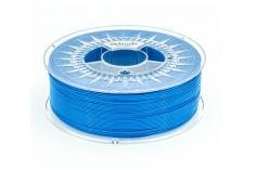 Extrudr Filament PETG (Polyethylenterephthalat glykolmodifiziert) in cyan Ø 1,75mm 1,1Kilo