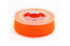 Extrudr Filament PETG (Polyethylenterephthalat glykolmodifiziert) in neon orange Ø 1,75mm 1,1Kilo