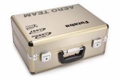 Futaba Deluxe Koffer Aero für die FX Serie