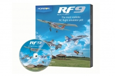 RealFlight 9 Simulator nur Software