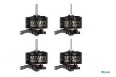 BetaFPV Brushless Motor 08028 mit 12000KV 4 Stück für BetaFPV 75PRO2