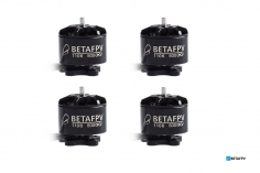 BetaFPV Brushless Motor 1106 mit 5000KV 4 Stück