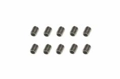 Madenschraube M2,5x4mm 10 Stück