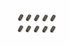 Madenschraube M2,5x5mm 10 Stück