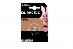 Duracell 3V Lithium Batterie 1220