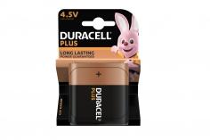 Duracell Plus Flachbatterie LR12 4,5V