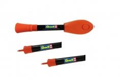 Revell FIX-kit UV Superkleber + Nachfüllpack