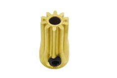 Rakonheli Motorritzel 10 Zähne 0.5M/2.30/3.0 für Blade 200 SRX, 230 S, 300 X, 300 CFX