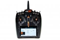 Spektrum iX20 20 Kanal Sender